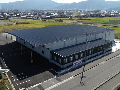 観音寺第2工場